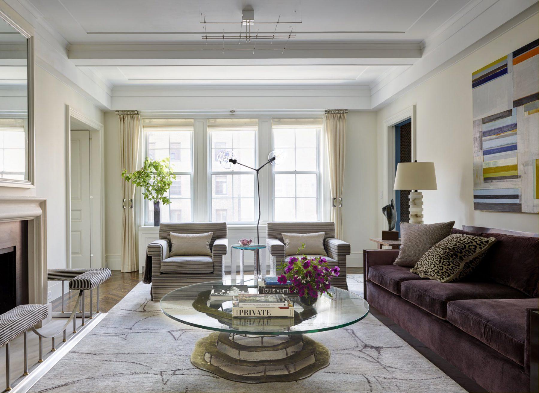 Upper East Side Foleycox Interior Design